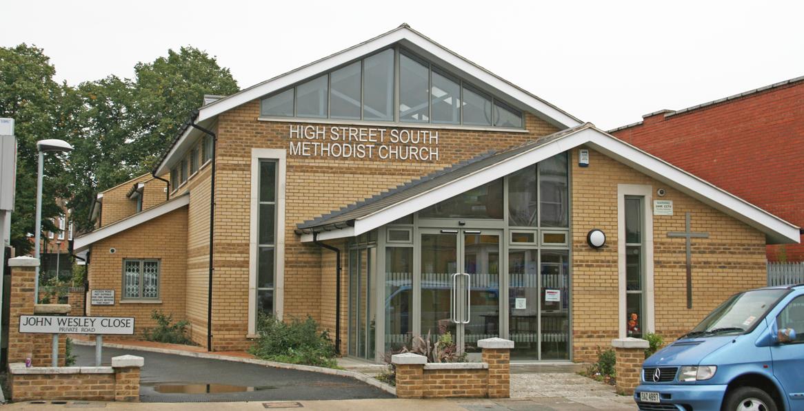 East-Ham-Methodist-Church