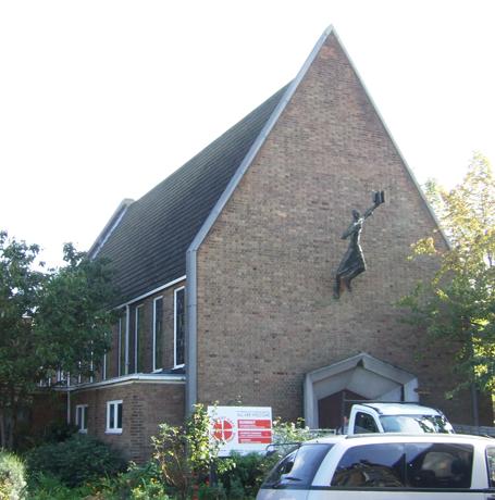 Forest-Gate-Methodist