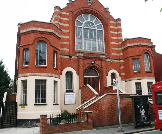 East-Ham-Baptist-Tabernacle