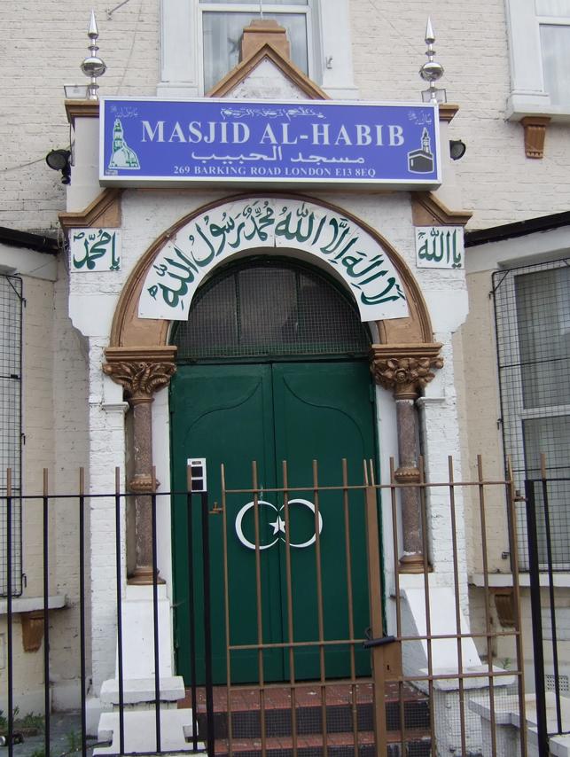 Masjid-Al-Habib