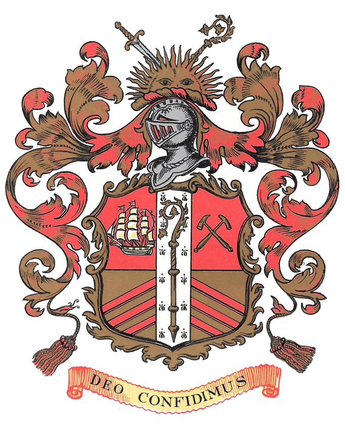 Newham-Coat-of-Arms